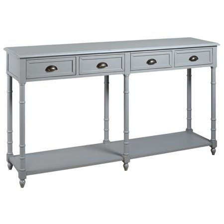 Signature Design By Ashley Eirdale Console Sofa Table Walmart Com In 2020 Signature Design By Ashley Console Table Sofa Table