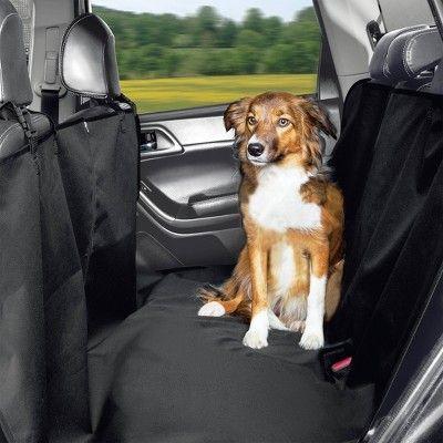 Turtle Wax Back Seat Protector And Pet Hammock Car Gadgets Pet Hammock Best Car Seats