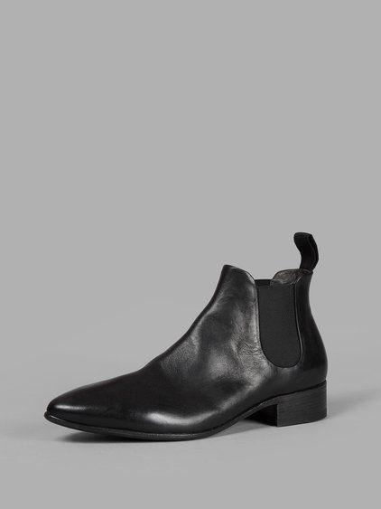 shoe boots - Black Mars dIp0AbbWuL