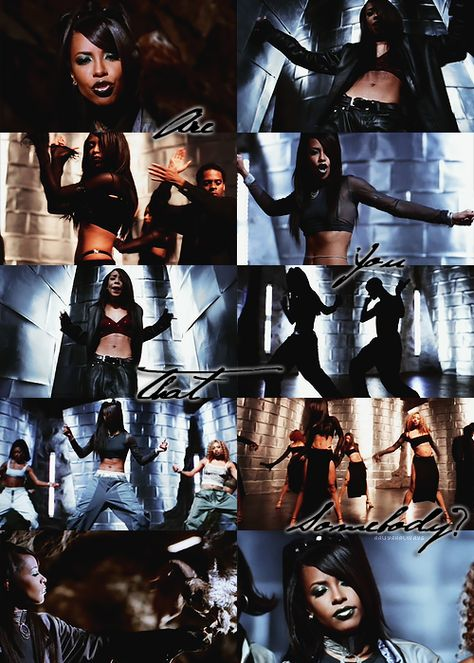 Fanpage dedicated to the late, great & beautiful Aaliyah Dana Haughton.