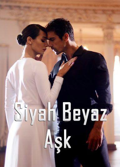 مسلسل حب أبيض أم أسود الحلقة 25 مترجمة Black And White Love Black And White Turkish Film