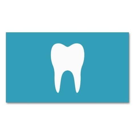 рисунок на визитку стоматолога действующих сотрудников