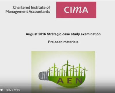 Best Cima Case Study Exams Images On   Case Study