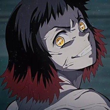 Susamaru Icon Anime Icons Anime Wall Art Slayer