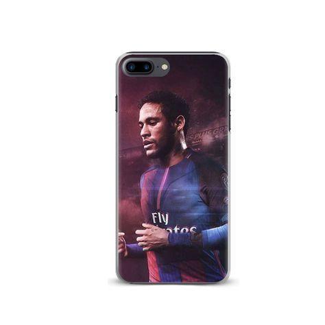 coque iphone 7 silicone neymar | Phone cases, Custom phone cases ...