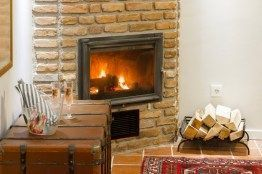 25 Fireplace Room Ideas Warm Living Room To Relax With