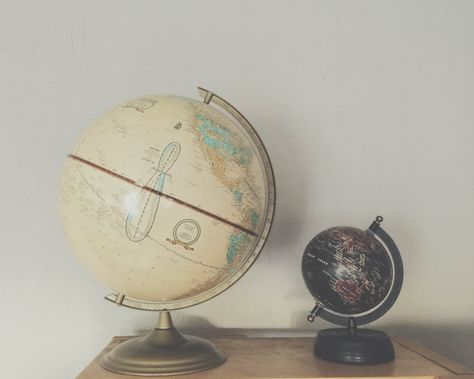 Mini Globe Globe Mini Unique
