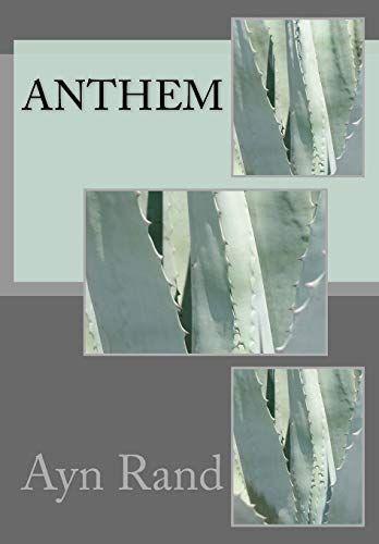 Download Pdf Anthem Free Epub Mobi Ebooks Books Ebook