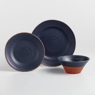 Charcoal Gray Sandro Dinnerware Collection Asian Dinnerware Sets Dinnerware Sets Dinnerware
