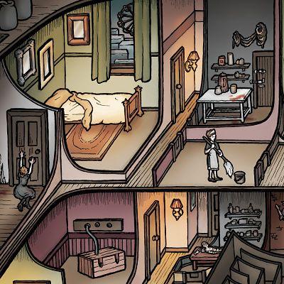 7 Cosas Sobre El Hotel De Los Horrores De H H Holmes Asesinos En Serie Holmes Horror