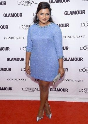 Mindy Kaling Height Body Figure Shape Check More At Https Celebrityinside Com Body Measurements Actress Mindy Kaling He Body Figure Fashion Body Measurements