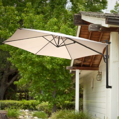 10 Wall Mount Umbrella Patio Patio Umbrella Patio Umbrellas