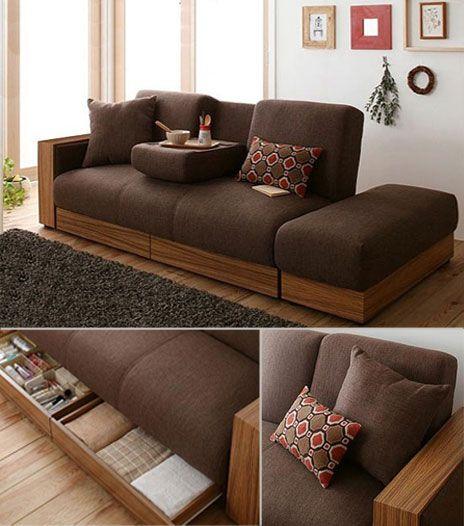 Modern Sleeper Sofa /cheap Sofa Bed/Japanese Style Sofa $180~$220   Sofa    Pinterest   Cheap Sofa Beds, Modern Sleeper Sofa And Cheap Sofas Part 95