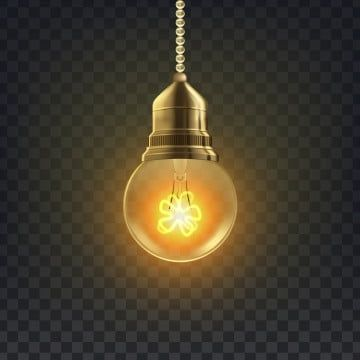 Retro Decorative Background Shading In 2020 Light Bulb Symbol Light Bulb Vector Light Bulb