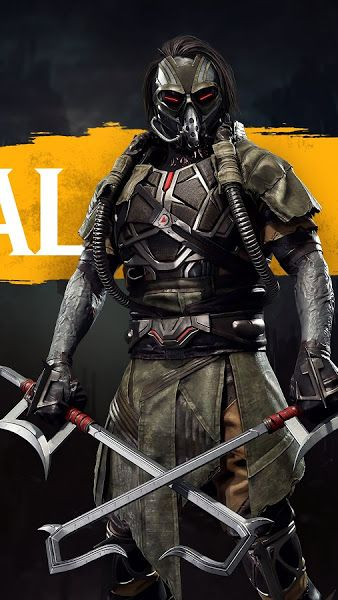 Kabal Mortal Kombat 11 4k 3840x2160 Wallpaper Mortal Kombat Memes Mortal Kombat Mortal Combat