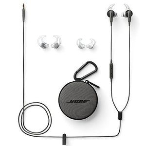 Bose SoundSport in-ear headphones - Samsung and Android devices ...