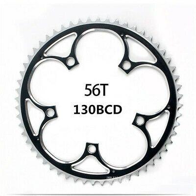 Sponsored Ebay Bcd130mm 56t Folding Bike Chainring Al 6061 Chain