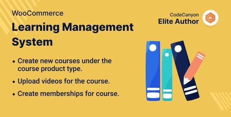 WooCommerce Learning Management System   Stylelib