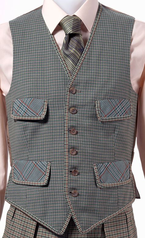 Nutters London Tailor Est 1968 Tommy Nutter Designer Born Wales 1943 Lived In England C 1952 Suit And T With Images Mens Vest Fashion Mens Vest Casual Casual Vest