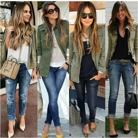 17+ Chic and Elegant Fall Outfits Ideas