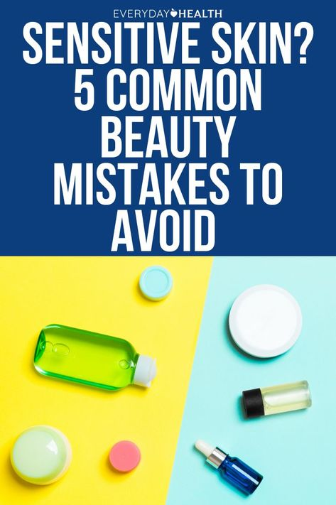 Help keep burning, itching, stinging, and redness at bay with these smart skin tips.
