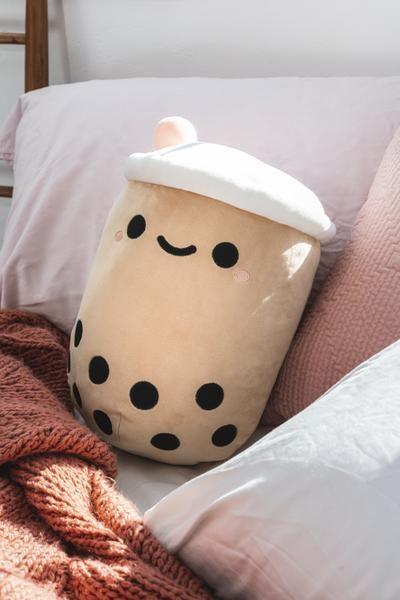 Mochi, Food Pillows, Cute Pillows, Kawaii Room, Cute Room Decor, Cute Stuffed Animals, Cute Plush, Plushies, Baby Boys