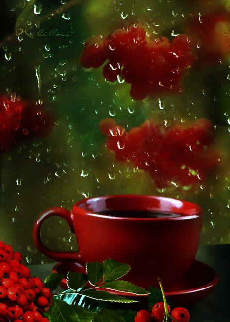 Блог Колибри: COFFEE TIME