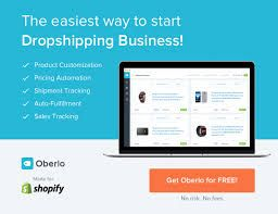 Dropship on Demand is a whole new outlook on business  The