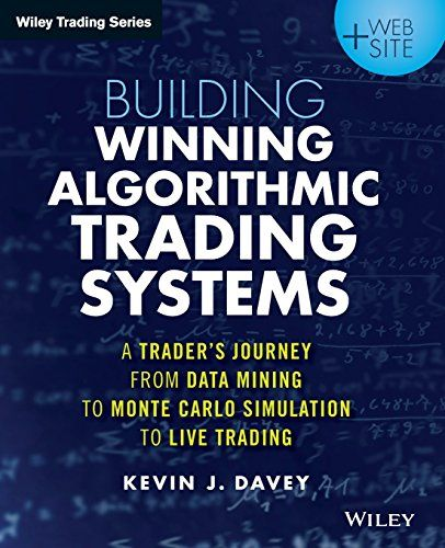 1118778987 Building Winning Algorithmic Trading Systems