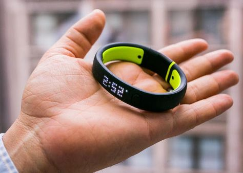 Svartling Network: Probably because of the iWatch: Exclusive: Nike fires majority of FuelBand team, will stop making wearable hardware
