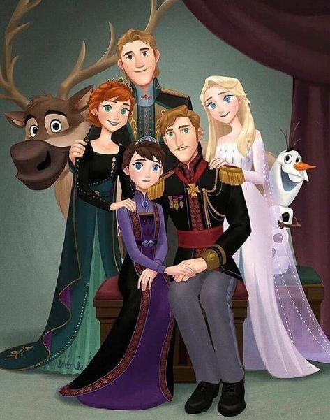 Y un poquito más Una recopilacion de memes y imagenes de Frozen y E… #fanfic # Fanfic # amreading # books # wattpad
