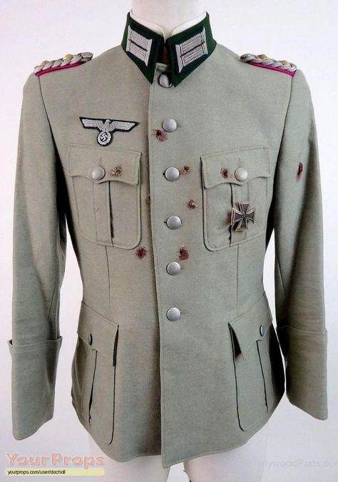 Valkyrie-Colonel-Claus-Von-Stauffenberg-HERO-Tunic-1.jpg (737×1050)