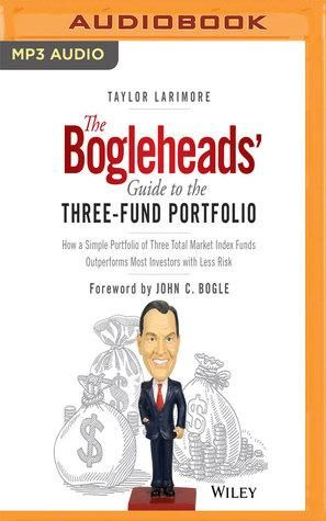 Pdf Download The Bogleheads Guide To The Three Fund Portfolio How A Simple Good Books Ebook Books