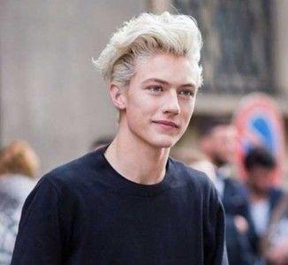 20 Cool Guy Hair Color Mannlicher Friseur Men Hair Color Stylish Hair Colors Older Mens Hairstyles