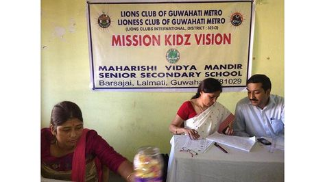 Sharing the Vision in India - http://lionsclubs.org/blog/2014/11/10/sharing-the-vision-in-india/