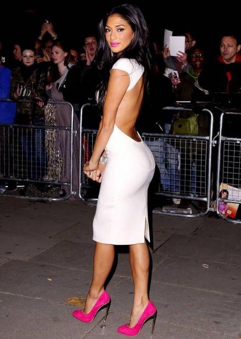 Nicole Scherzinger – Cosmopolitan Ultimate Women Of ...