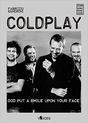 Coldplay scarica gratis