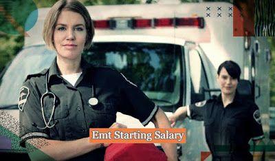 Emergency Medical Technician Emt Salary Emergency Medical Medical Technician Emergency Medical Technician