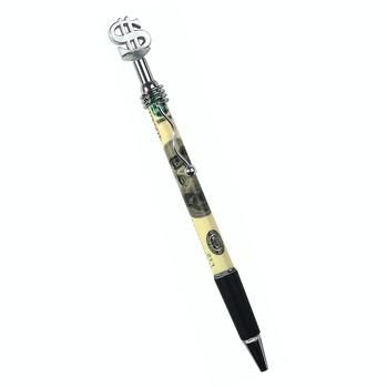 Custom Imprinted With Your Company S Logo Or Message This Ballpoint Pen 100 Dollar