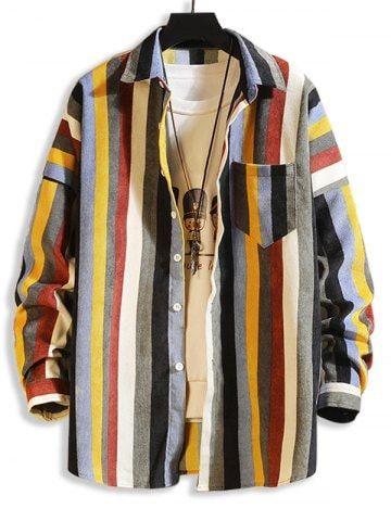 recherche chemise homme originale