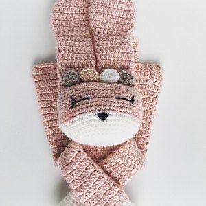 Bunny Ragdoll Baby and Toddler Amigurumi Toy Crochet | Crochet ... | 300x300