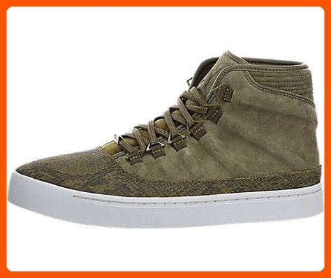 9ab8f71a8b78 Nike Men s Jordan Westbrook O Militia Green Black LightBone White 768934-305  (SIZE  8.5) - Our favorite sneakers ( Amazon Partner-Link)