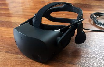 Exclusive Hands On Hps Reverb G2 Is The King Of Clarity In 2020 Hp News Virtual Reality Vr Headset