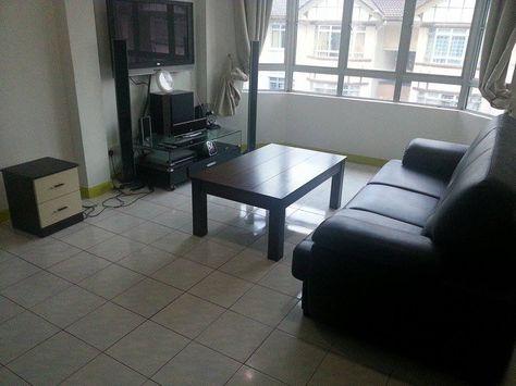 For Rent: Dshire Villa Dshire Kota Damansara FULLY FURNISH Location: Kota Damansara, Selangor Type: Condo/Serviced Residence Price: RM1800 Size: 1001 sqft  Jasmine 0126661361