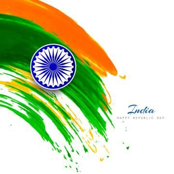 Abstract Indian Flag Theme Background Design Flag Of India Abstract Background Card Png And Vector With Transparent Background For Free Download Republic Day Indian Flag Theme Background