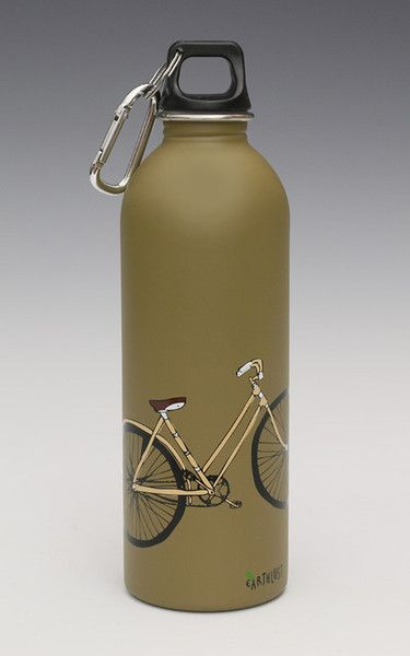 Armando Would Love This Water Bottle Bike Water Bottle Stainless Steel Water Bottle