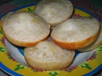 Resep Apem Bakar Resep Kue Mangkok Resep Makanan Penutup