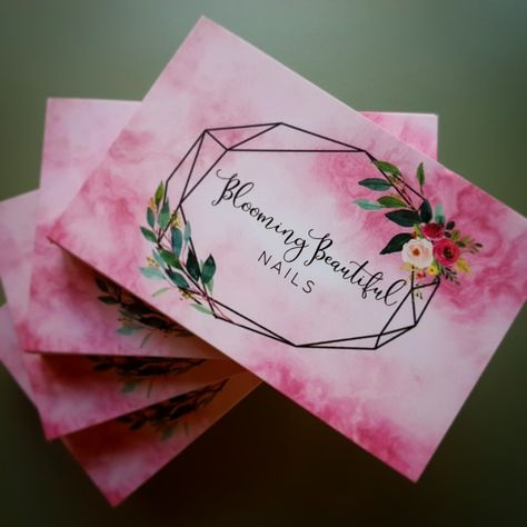 Business Cards Just In Designed Printed By Brand Possum For A