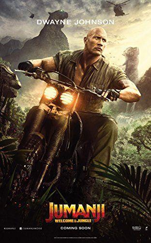 Jumanji Welcome To The Jungle 2017 Welcome To The Jungle Jumanji Movie Free Movies Online