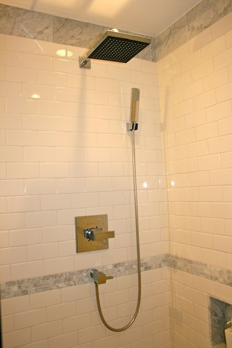 Suzie The Polished Pebble Delta Square Rain Shower Head And